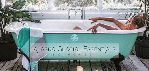 Alaska Glacial Essentials
